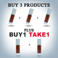 BUY 3 Products Plus Buy1 Take1 WII Venscare -