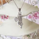 silver, jewelry, fashion, accessories