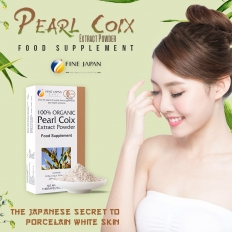 Pearl Coix - Anti-acne,natural,organic