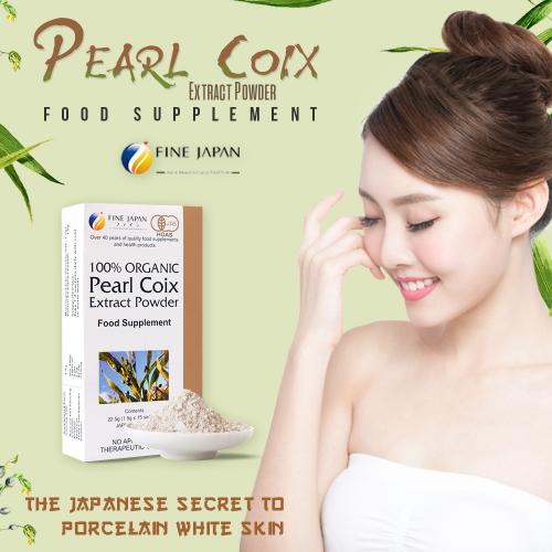 Pearl Coix