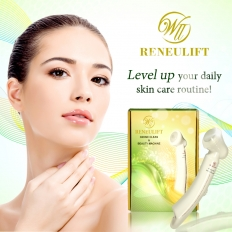 W-II Reneulift Ozone Clean and Beauty Machine - clean,disinfection