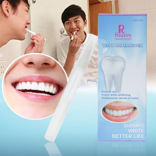 RUNVE Teeth Whitening Pen