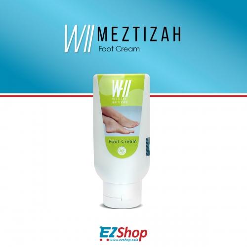 WII Meztizah Whitening Foot Cream