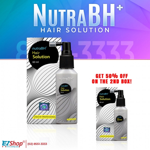 NutraBH Plus Solution BUY 2 FOR THE PRICE OF 4,470!!!